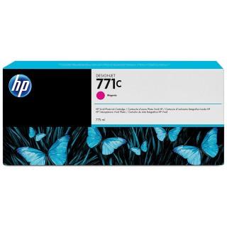 HP Tinte Nr. 771C B6Y09A 775 ml magenta