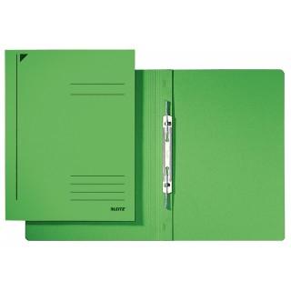 LEITZ Spiralhefter A4 Karton grün