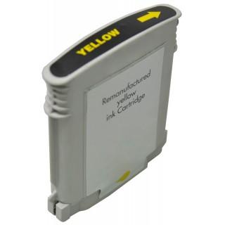 FREECOLOR Tinte für HP C4838A yellow