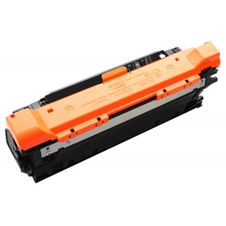 PAPAGEI Toner Rebuilt HP CE252A (HP 504A) gelb
