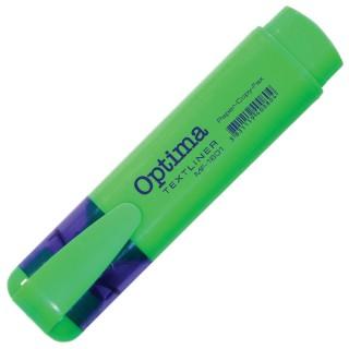 OPTIMA Textmarker grün