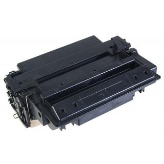 CHILIMAX Toner für HP LJ 2410 Q6511X schwarz