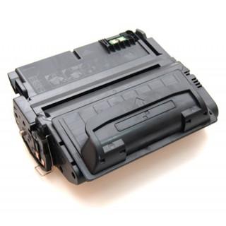 CHILIMAX Toner für HP LJ 4250 / 4350 Q5942A schwarz