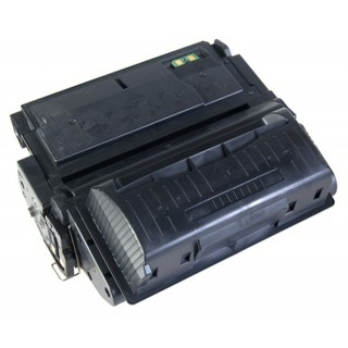 PAPAGEI Toner Rebuilt HP Q5942X (HP 42X) schwarz