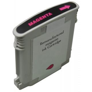 FREECOLOR Tinte Rebuilt HP C9392A/88 magenta
