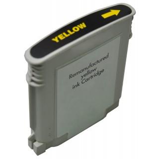 FREECOLOR Tinte für HP C9393A/88 gelb