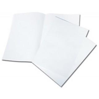WURZER Kanzleipapier A4 500 Blatt glatt gelocht weiß