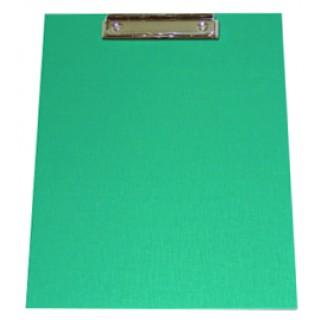 PAGRO Clipboard A4 grün