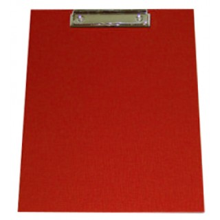 PAGRO Clipboard A4 rot