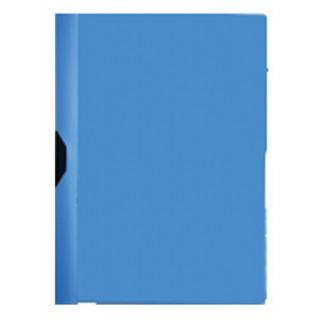 OPTIMA Clipmappe A4 blau