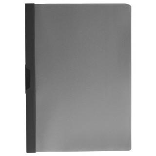 OPTIMA Clipmappe A4 schwarz