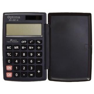 OPTIMA Taschenrechner mit Basisfunktionen