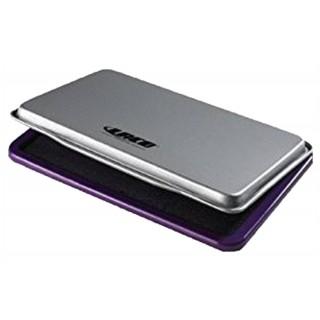 LACO Stempelkissen Größe 2,7 x 11 cm violett