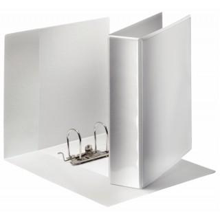 ESSELTE Ordner 19175 A4 8 cm Panorama weiß