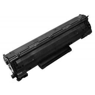 PAPAGEI Toner Rebuilt Canon 3500B002AA (C728) schwarz