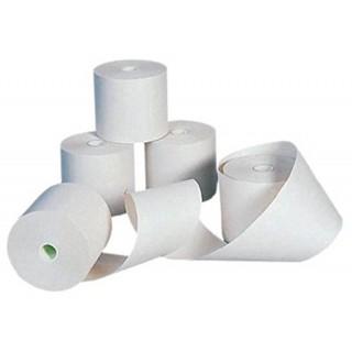 Thermorollen 5 Stück BPA-frei 80/80/12 weiß