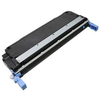 CHILIMAX Toner Rebuilt HP C9731A (HP 645A) cyan