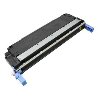 CHILIMAX Toner Rebuilt HP C9732A (HP 645A) gelb