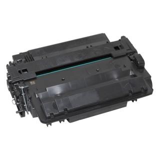 CHILIMAX Toner Rebuilt HP CE255X (HP 55X) schwarz