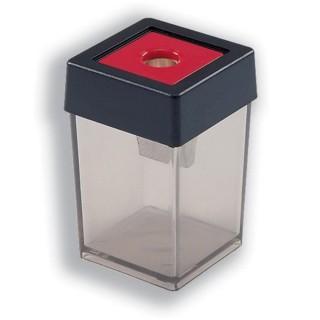 DAHLE Dosenspitzer grau transparent