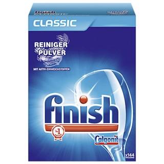 FINISH Geschirrspülpulver Classic 4,5 kg