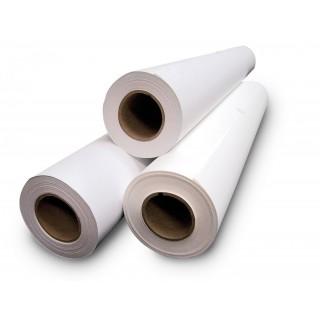Plotterpapier CAD 914 mm x 50 m 90 g/m² 6 Stück weiß
