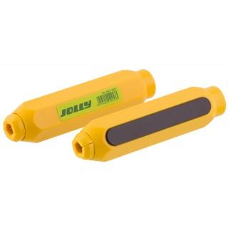 JOLLY Kreidehalter 6 Stück rund gelb