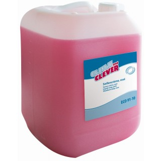 CLEAN & CLEVER Seifencreme SMA91 10 Liter