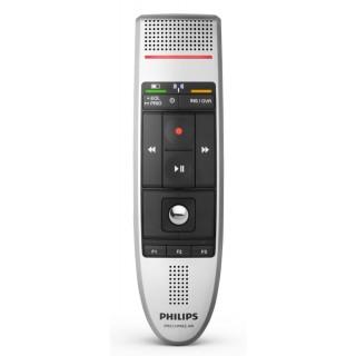 PHILIPS Diktiermikrofon LFH3000 Air silber