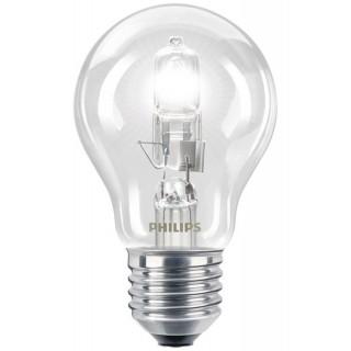 PHILIPS Halogen-Birne 53 W E27 230 V A55 1CT/15 SRP