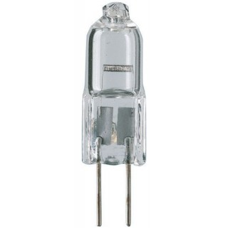 PHILIPS Halogen Capsuline 5 W G4 12 V CL 4000 h 1CT/10X10F
