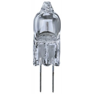 PHILIPS Halogen Capsuline 10 W G4 12 V CL 4000 h 1CT/10X10F