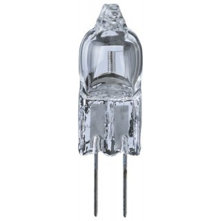 PHILIPS Halogen Capsuline 20 W G4 12 V CL 4000 h 1CT/10X10F