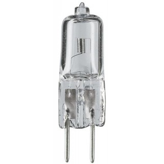 PHILIPS Halogen Capsuline 50 W GY6.35 24 V CL 4000 h 1CT/10X10F
