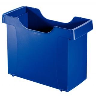 LEITZ Hängemappenbox 1908 37 x 26 cm blau