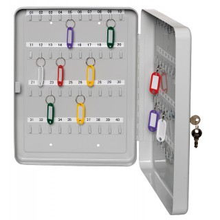 ALCO Schlüsselkasten für 80 Schlüssel