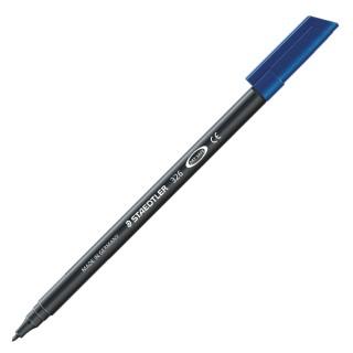 STAEDTLER Faserschreiber 326 Noris 1 mm schwarz