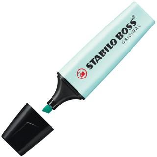 STABILO Textmarker Boss 70 2-5 mm pastell türkis