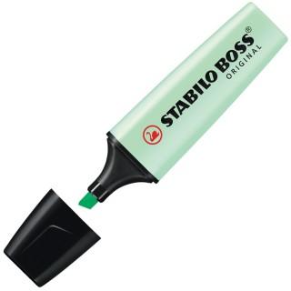 STABILO Textmarker Boss 70 2-5 mm pastell grün