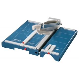 DAHLE Hebel-Schneidemaschine 868 A3 für 35 Blatt