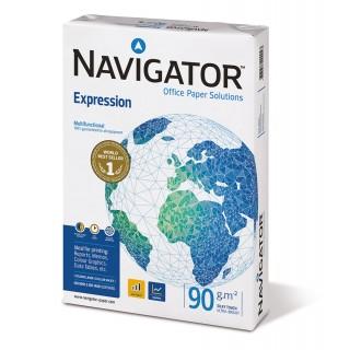 NAVIGATOR Kopierpapier Expression A4 90 g/m² 500 Blatt weiß