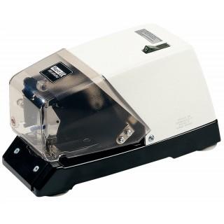 RAPID elektrischer Hefter 100E für 50 Blatt weiß/schwarz