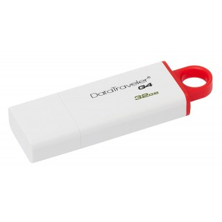 KINGSTON USB-Stick 32 GB 3.0 rot