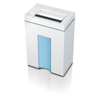 IDEAL Aktenvernichter 2265 CC 2 x 15 mm Partikelschnitt weiß