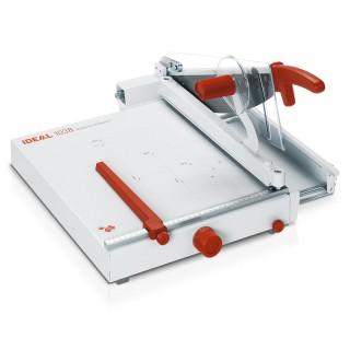 IDEAL Hebel-Schneidemaschine 1038 A4 für 50 Blatt