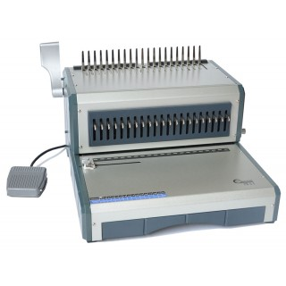 RECOsystems Plastik-Bindemaschine PB6E