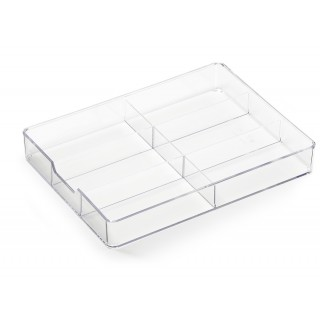 DURABLE Coffee Point Caddy 338419 transparent