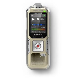 PHILIPS Diktiergerät Voice Tracer DVT 8010