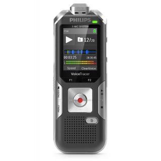 PHILIPS Diktiergerät Voice Tracer DVT 6010