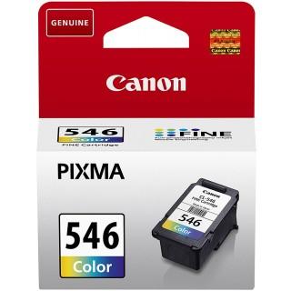 CANON Tintenpatrone CL546 9 ml color
